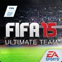 FIFA 15: UT